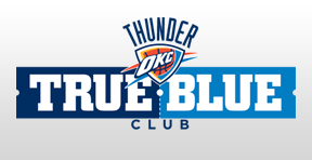 true blue club