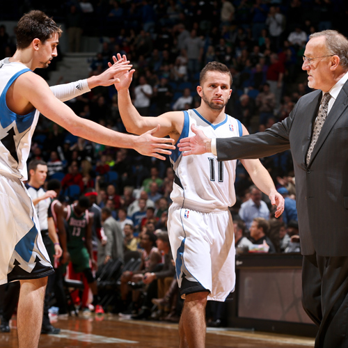 Portland Trail Blazers Roster 2011: Adelman Through The Years