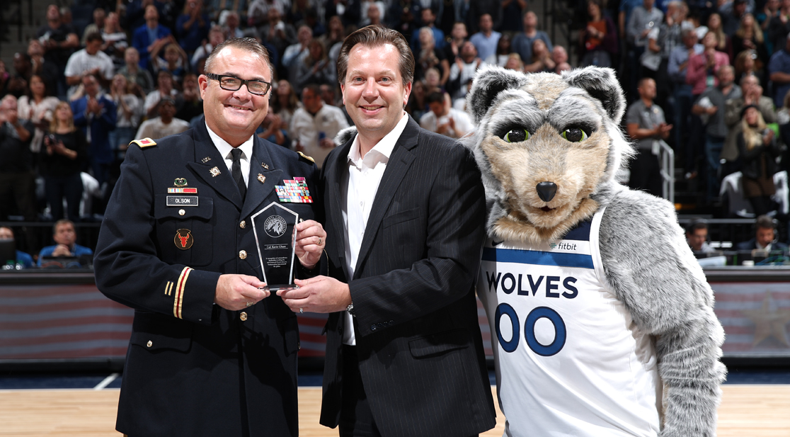 Heroes of the Pack