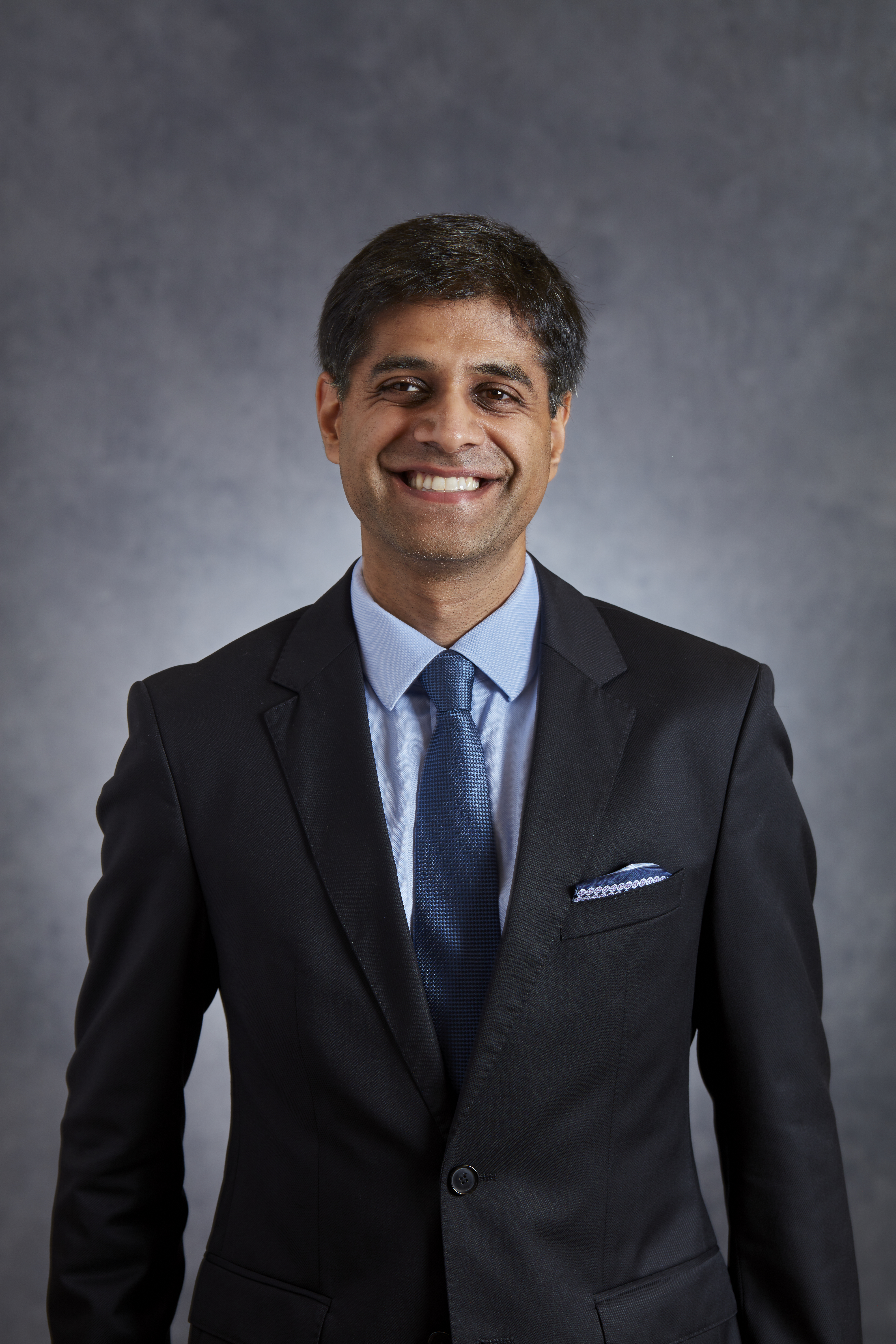 Dr. Robby Sikka