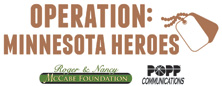 Operation Minnesota Heroes