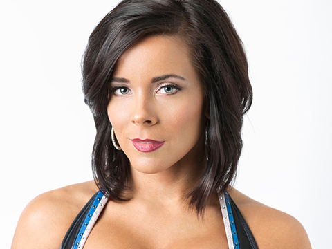 Timberwolves Dancer Tracy