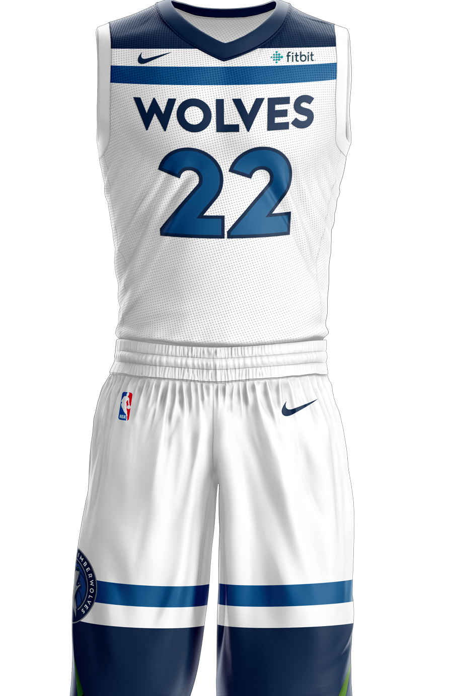 New Era New Threads An In Depth Look At The New Wolves