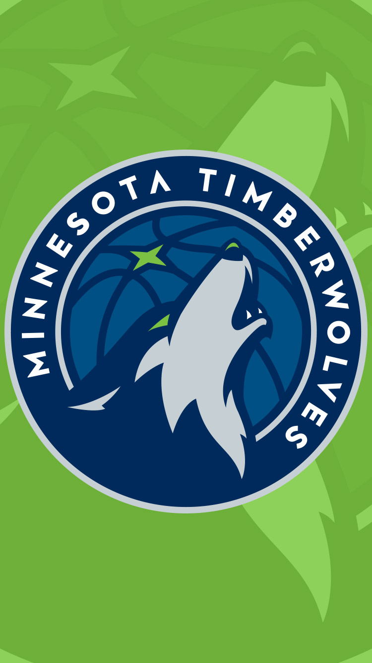 Timberwolves New Logo Tour