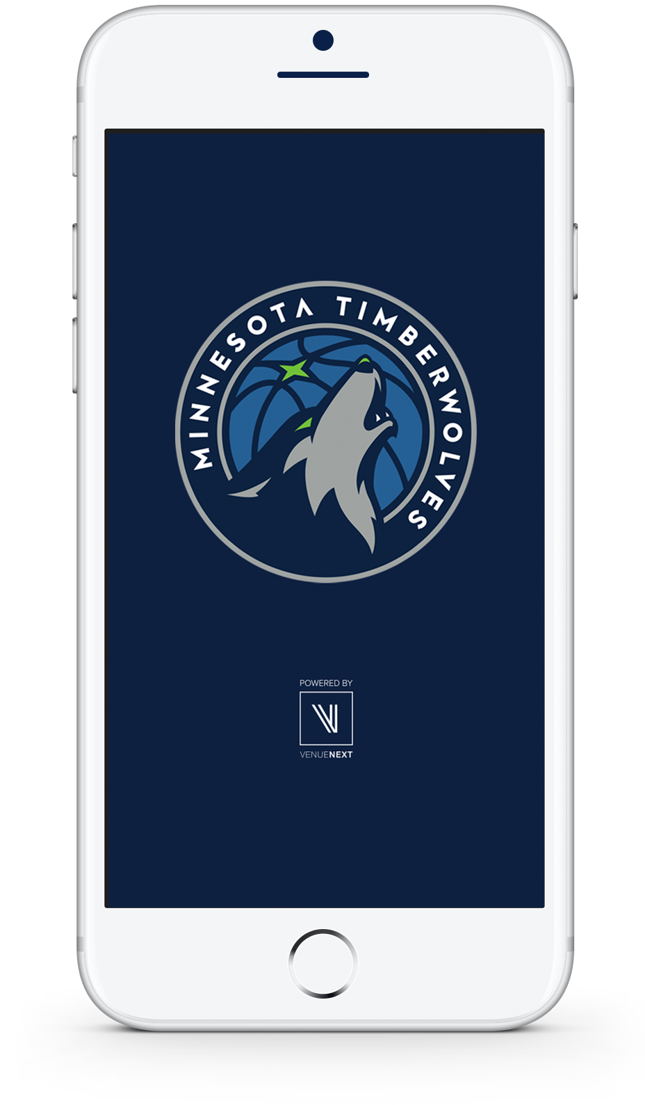The Official Mobile App of the Minnesota Timberwolves