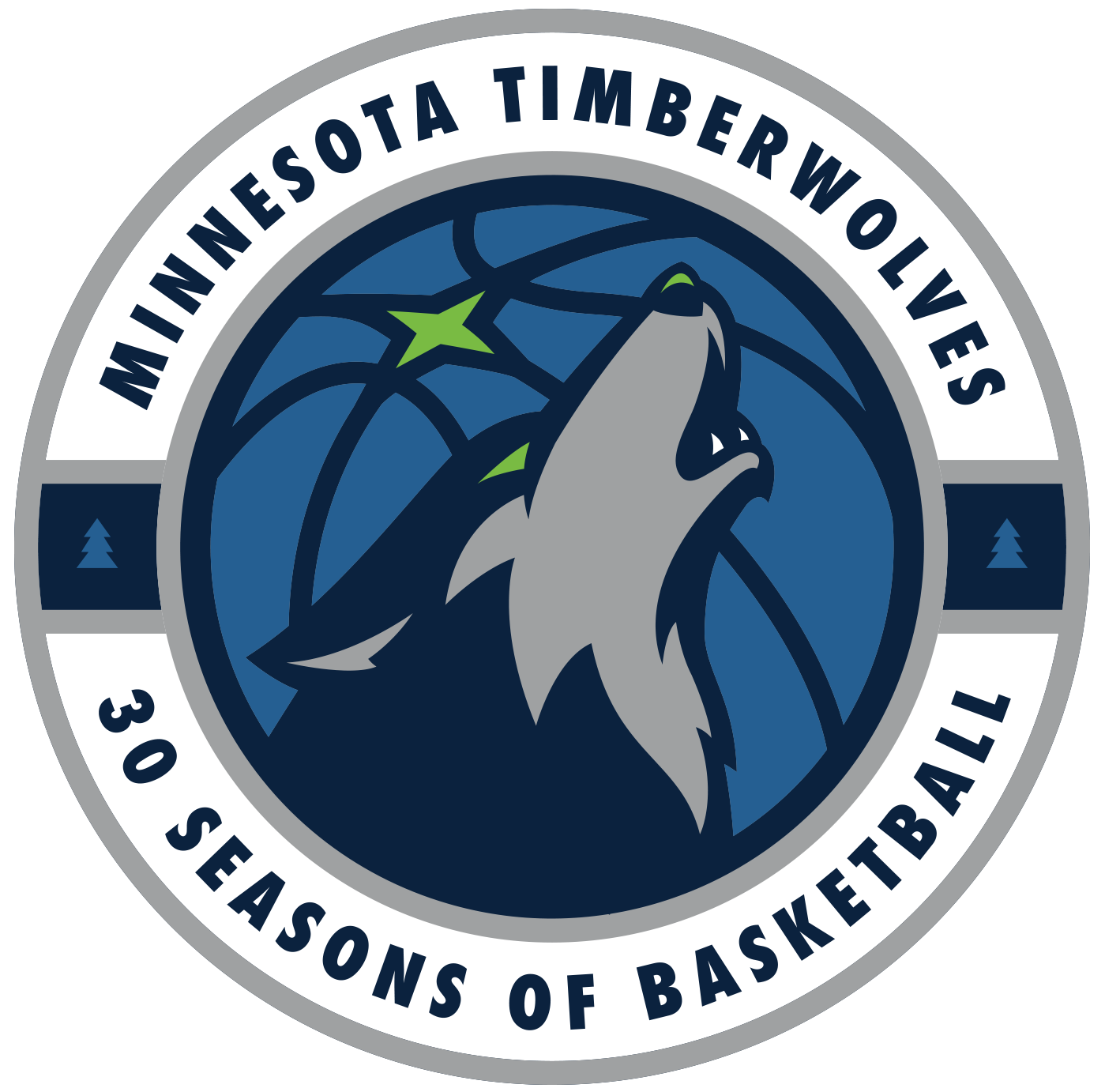 4a64ccfea Welcome to the 30th season of Timberwolves basketball.