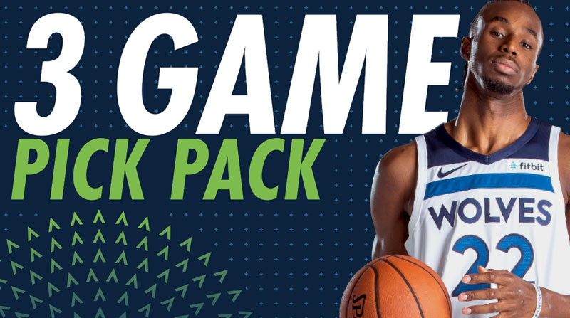 3-Game Pick Pack
