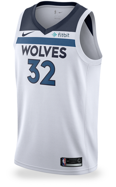 Karl-Anthony Towns Association Edition Jersey