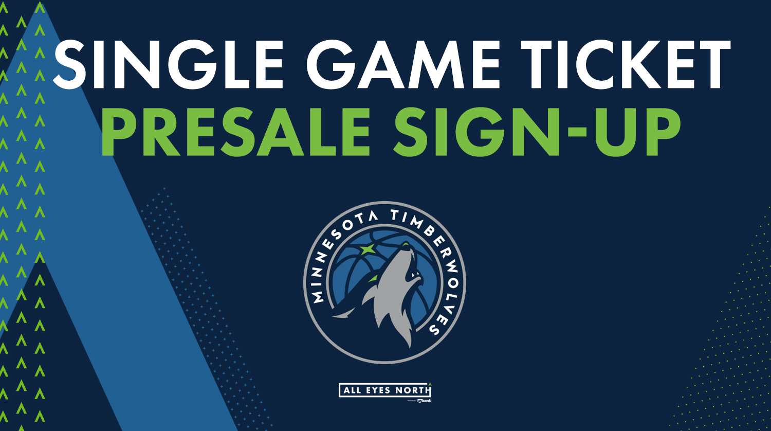 2019-20 Single Game Tickets