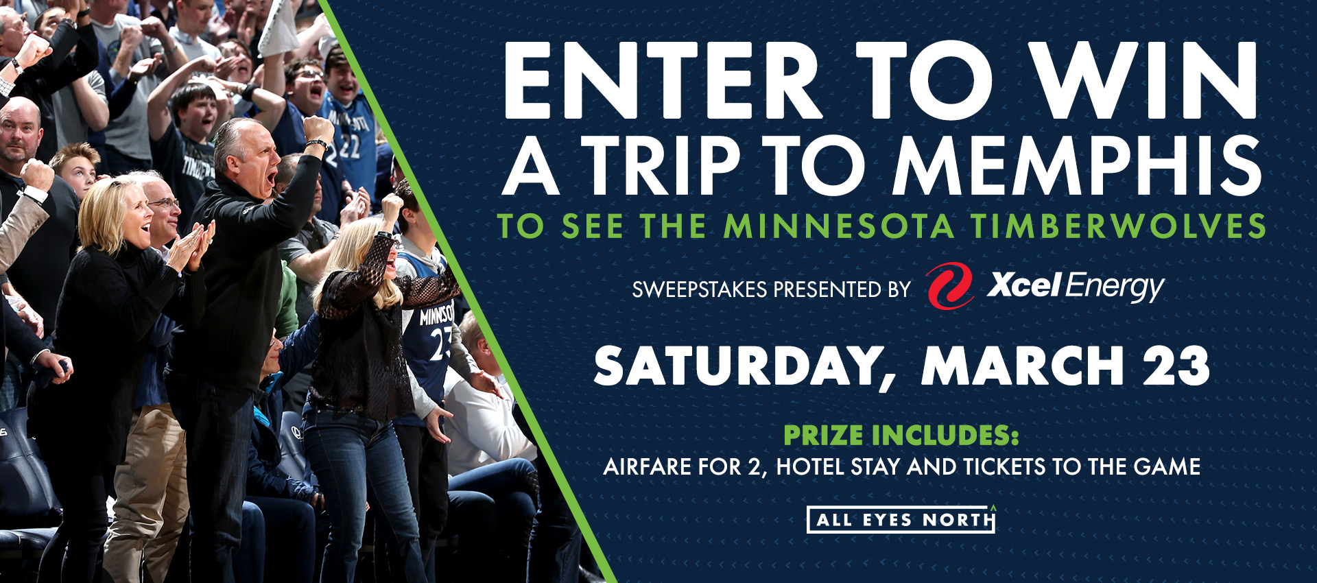 c000c7e3bc9 Enter To Win A Trip To Memphis Courtesy of Xcel Energy