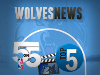Wolves Cast and Wolves News