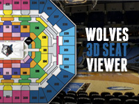 Timberwolves 2012-13 Schedule
