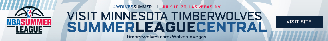 Visit Timberwolves Summer League Central