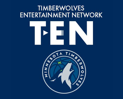 T.E.N. Timberwolves Entertainment Network
