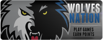 Sign up for Wolves Nation today!