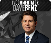 Follow Dave Benz