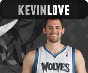 Follow Kevin Love