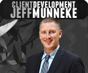 Follow Jeff Munneke