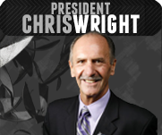 Follow Chris Wright