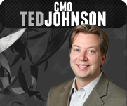 Follow Ted Johnson