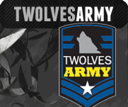Follow Twolves Army