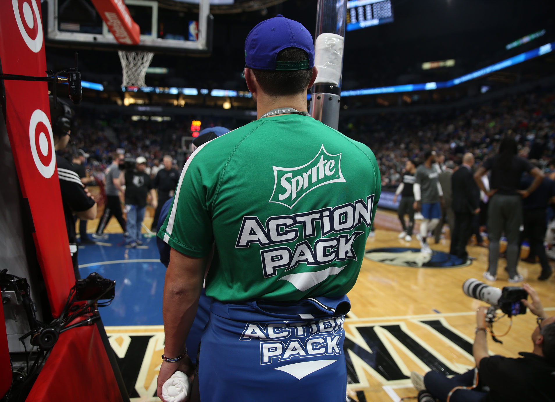 Sprite Action Pack
