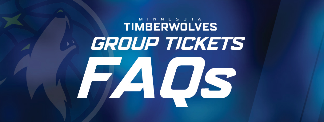 Group Events FAQs