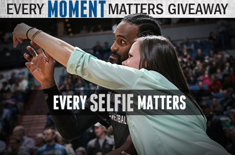 Every Selfie Matters