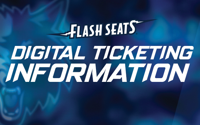 Timberwolves Digital Ticketing