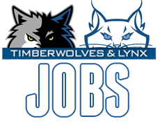 Timberwolves & Lynx Jobs