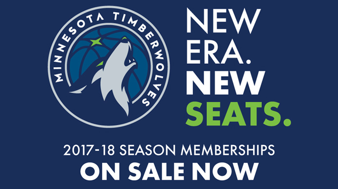 2017-18 Season Memberships