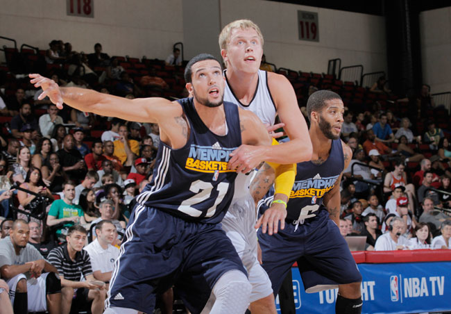 Luke Sikma Carving His Own Path   THE OFFICIAL SITE OF THE MINNESOTA TIMBERWOLVES