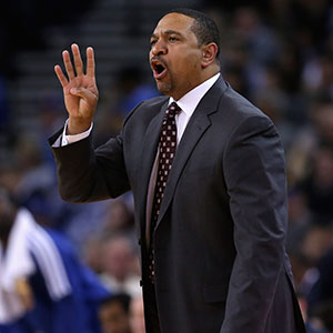 Warriors Pick Up Team Option On Mark Jackson's Contract For 2014-15 Season