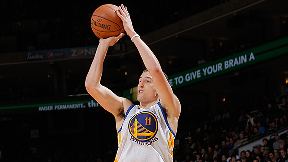 What players have the prettiest shot forms? : nba
