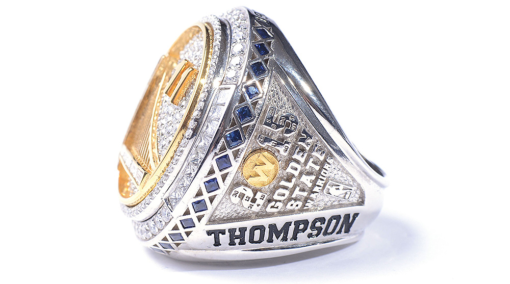 Record Nba Championship Rings