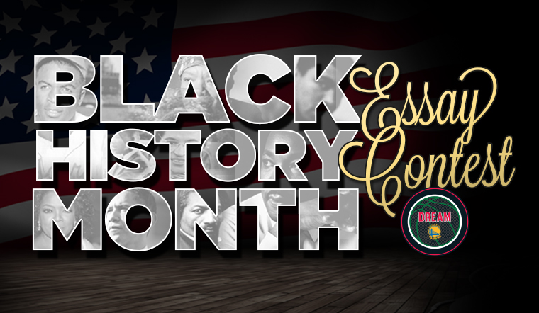 black history essay and poem contest 12 poems to read for black history month - february is black history month, and  to celebrate the contributions black poets have made, and continue to make, to  the richness of  music, indiscriminate spirits, fried chicken, some paper.