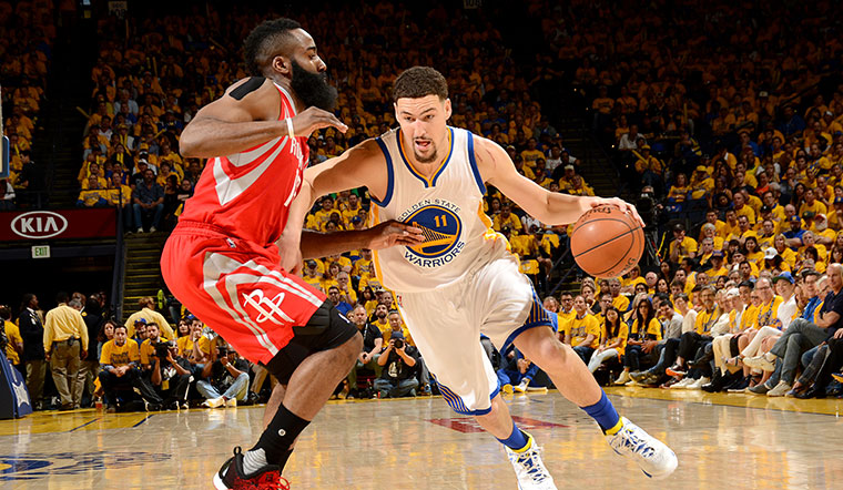 NBA West preview: Golden State Warriors the target for rest of West
