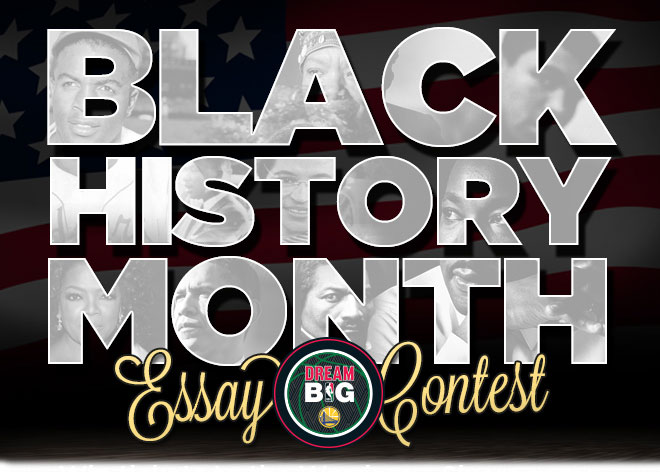 black history essay contests Volunteer florida is thrilled to share governor scott's 2017 black history month contests for students and educators each year the governor hosts an art, essay.