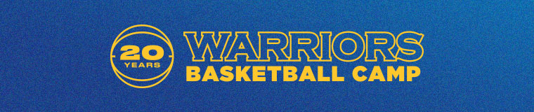 Warriors Banner Image