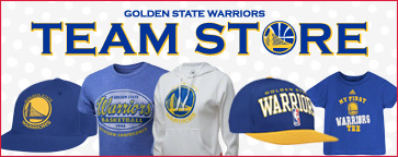 Warriors Team Store