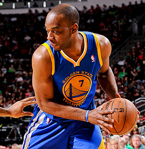 Carl Landry Declines Player Option on Final Year of Contract with Warriors