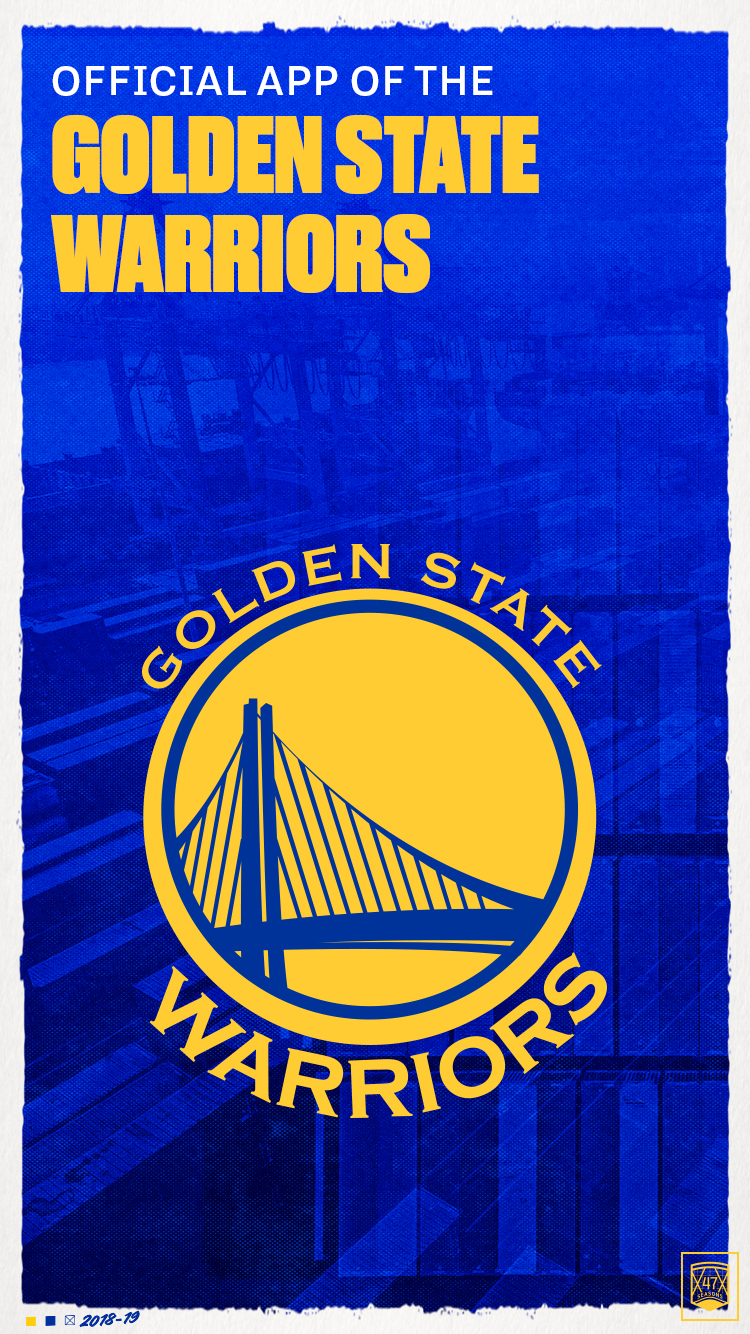 Mobile Ticketing | Golden State Warriors