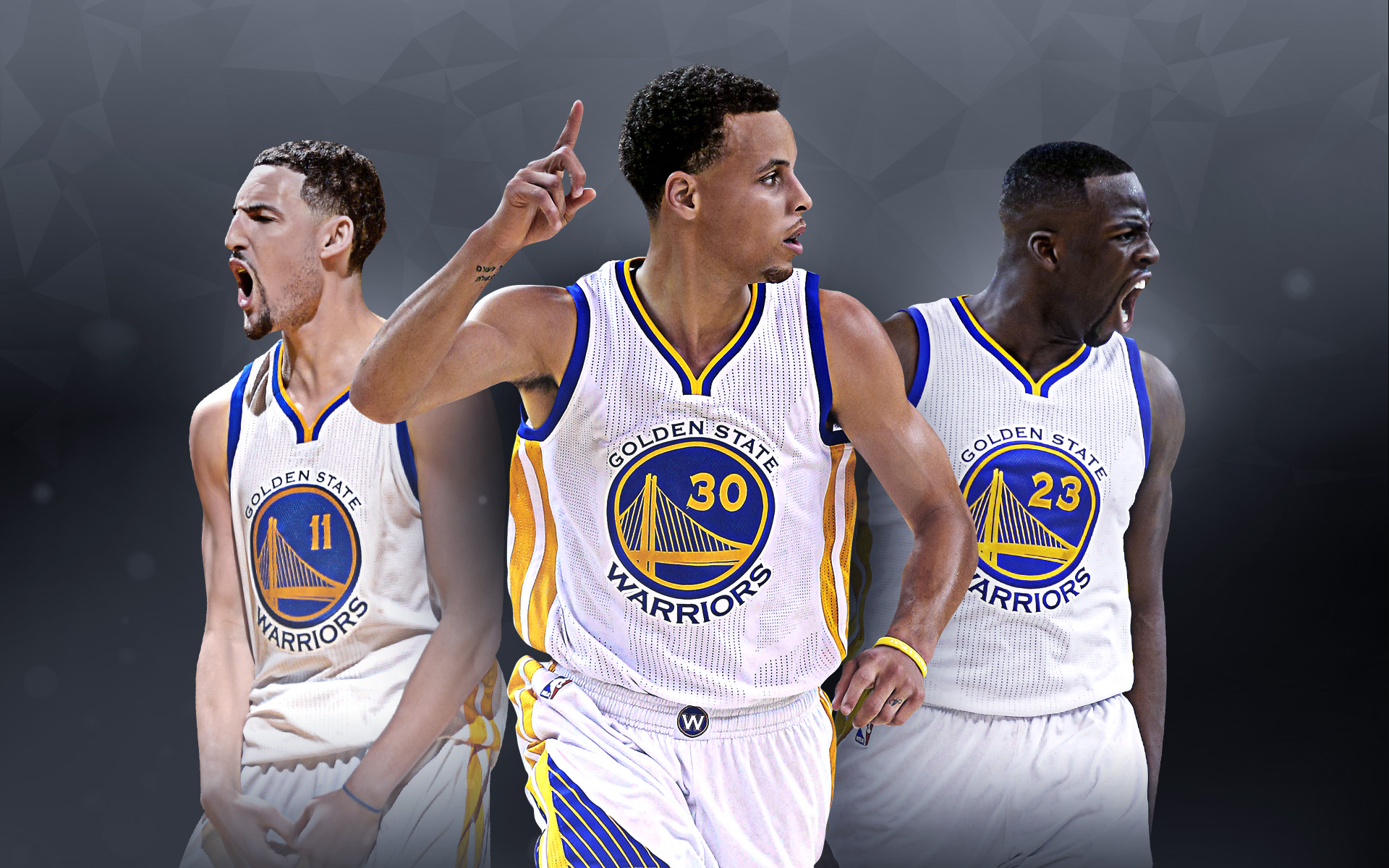 NBA Champions | Golden State Warriors