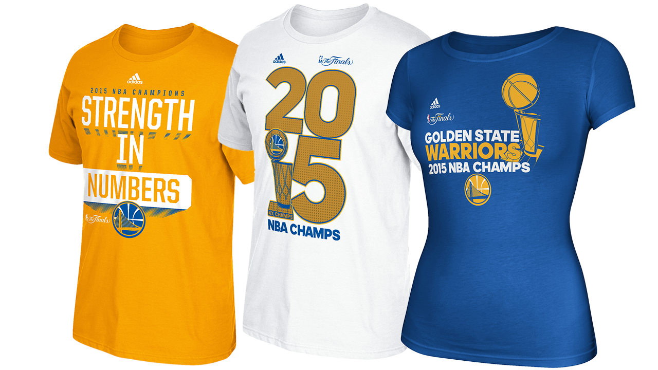 best sneakers 422fb 936e0 NBA Champions | Golden State Warriors