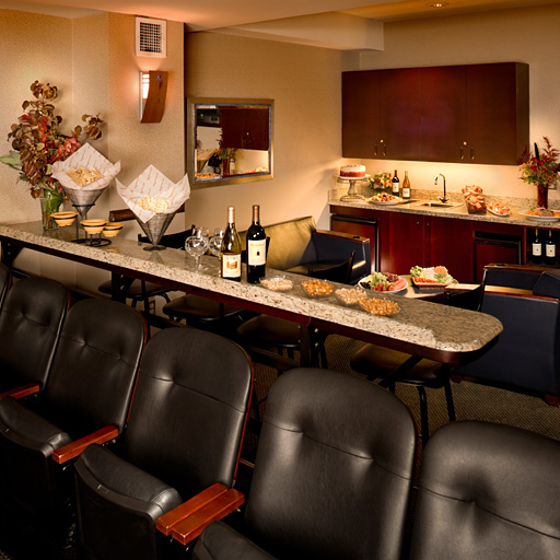 Premium Suites Golden State Warriors