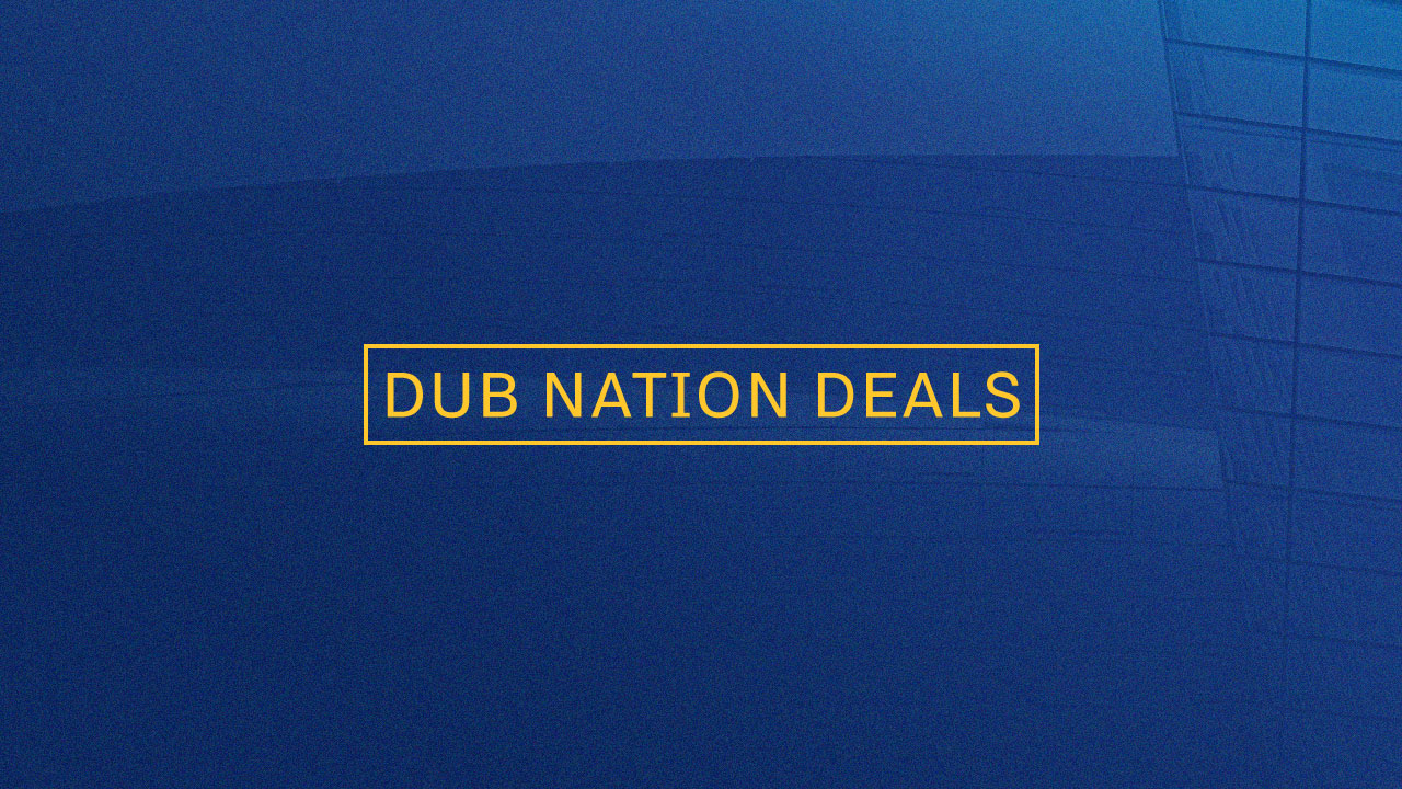 Dub Nation Deals