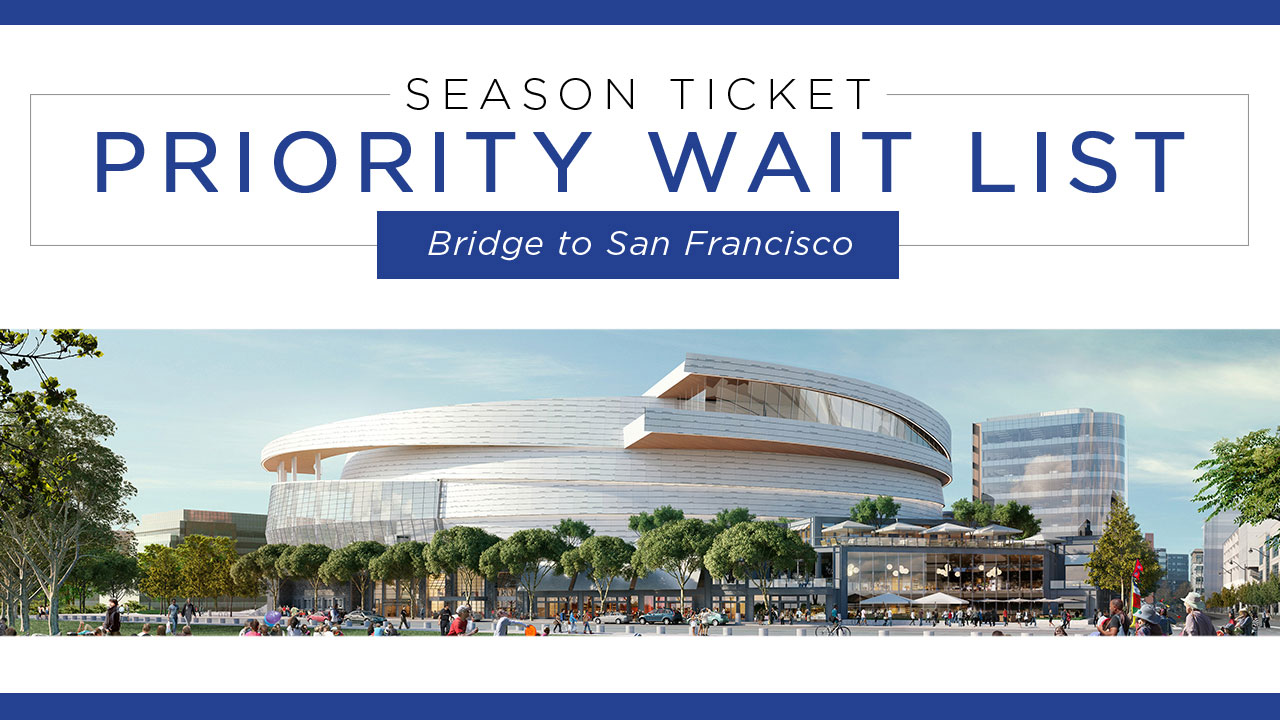 Season Ticket Priority Wait List