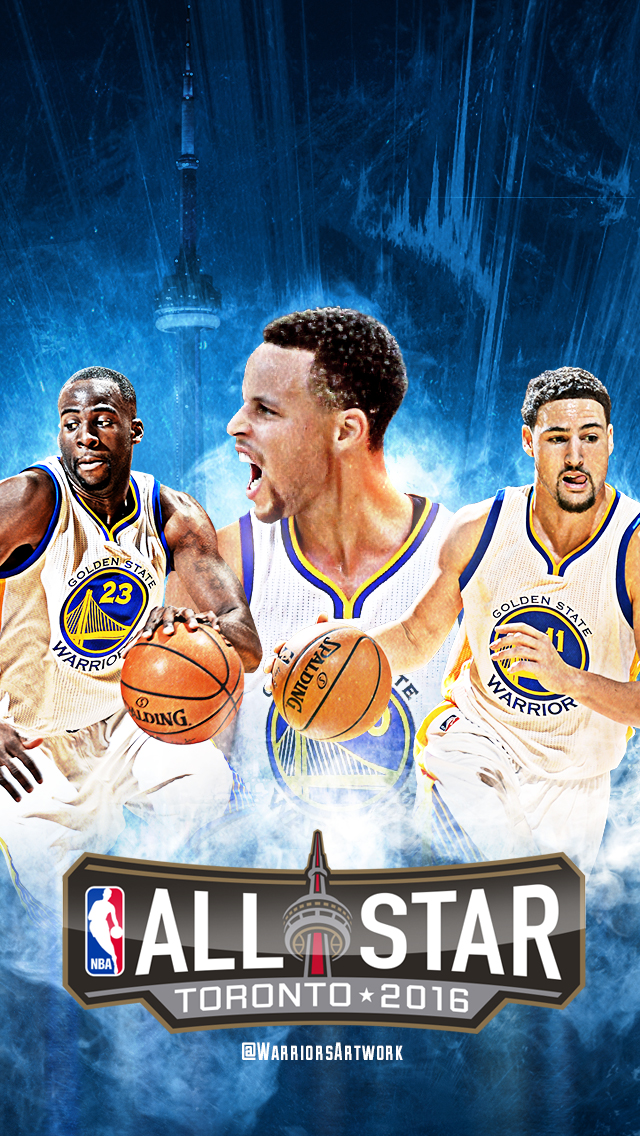 Wallpapers | Golden State Warriors