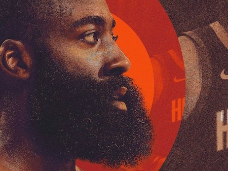 JAMES HARDEN'S NEXT ACT