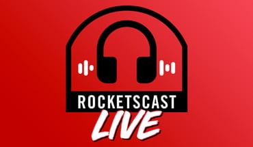 RocketsCast Live: Podcast with Coach Mike D'Antoni and Craig Ackerman